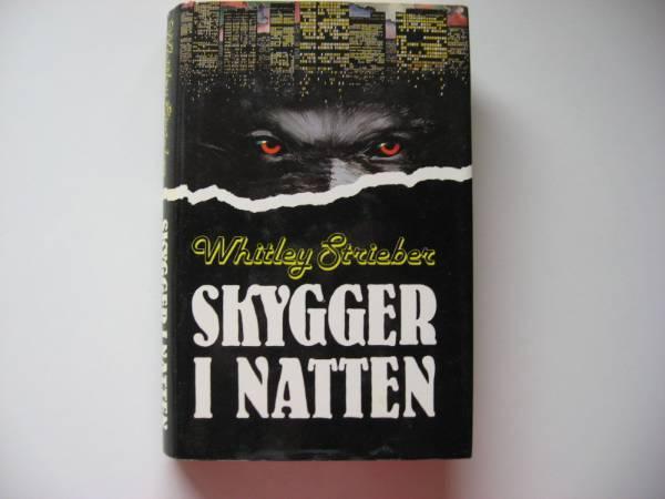 Ebog: Varulven kommer! Af Kasper Hoff (2012).